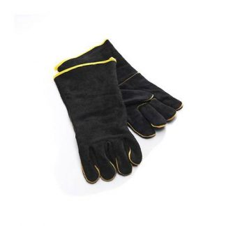 Lederen handschoen Grill Pro