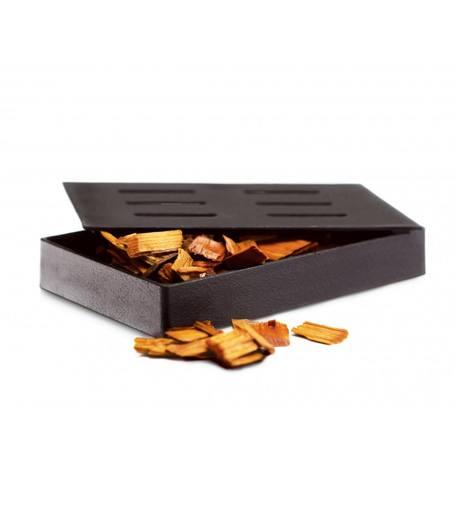 Rookbox gietijzer Grill Pro