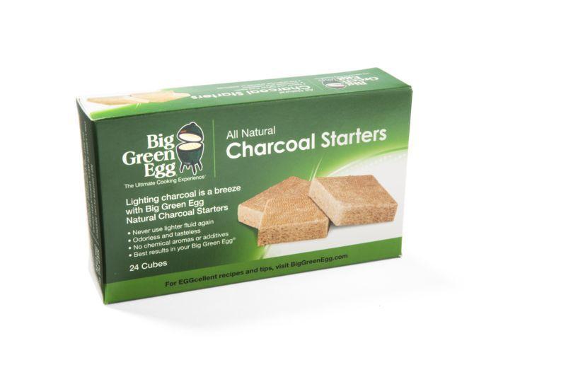 Aanmaakblokjes (charcoal starters)
