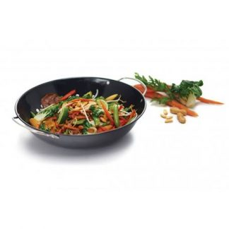 Wok topper rond Grill Pro