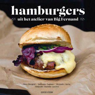 Hamburgers uit het atelier van Big Fernand
