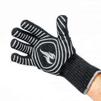 Smokin' Flavours handschoenen 2 stuks