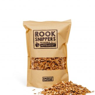 Smokin' Flavours rooksnippers appel 1700 ml