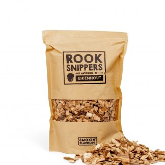 Smokin' Flavours rooksnippers eik 1700 ml