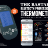 Bluetooth Professional Thermometer The Bastard