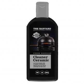Ceramic Cleaner The Bastard