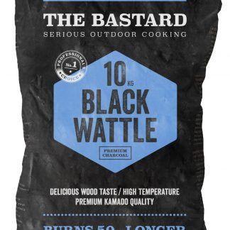 Houtskool Black Wattle 10kg The Bastard