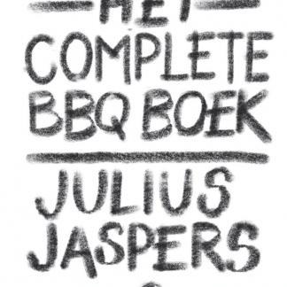 Het Complete BBQ Boek - Julius Jaspers