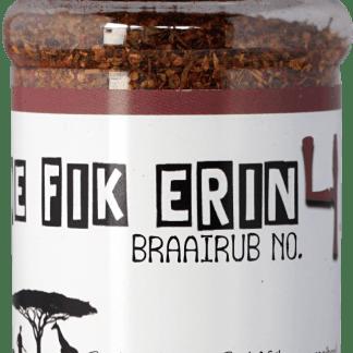 De Fik Erin Braairub no. 4