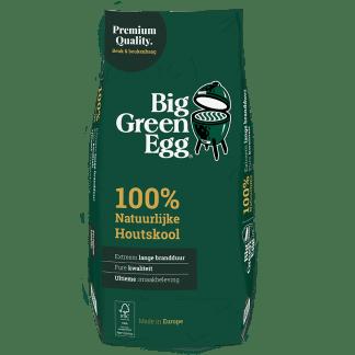 Houtskool Big Green Egg 4,5kg