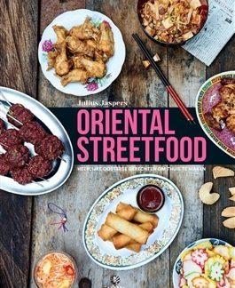 Oriental streetfood - Julius Jaspers