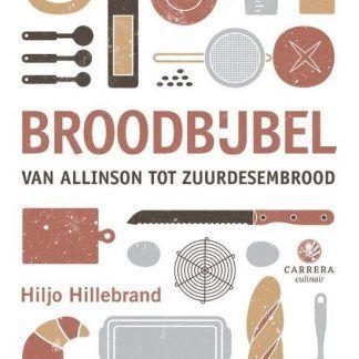 Broodbijbel – Hiljo Hillebrand