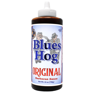 Blues Hog Original Squeeze Bottle (knijpfles)