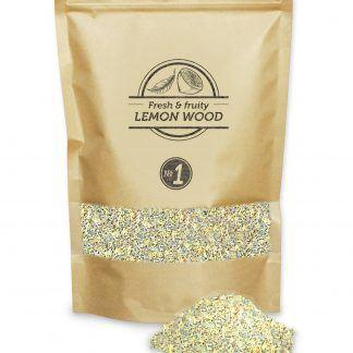 Rookmot nr.1 1500 ml citroen Smokey Olive Wood