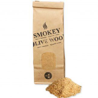 Rookmot nr.1 300 ml olijf & beuk Smokey Olive Wood