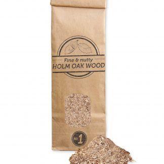 Rookmot nr.1 300 ml steeneik Smokey Olive Wood